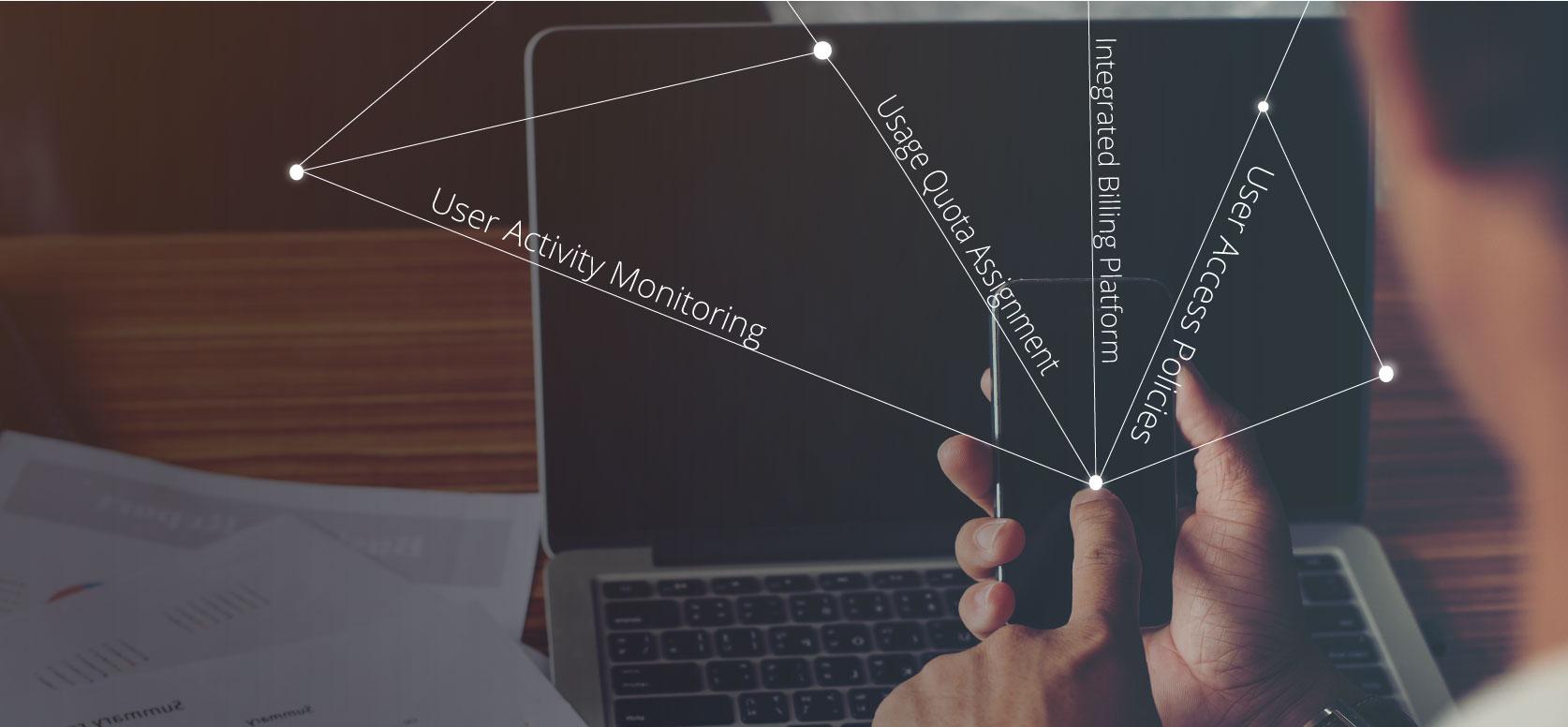 Edgecore WiFi Solution, User Authentication