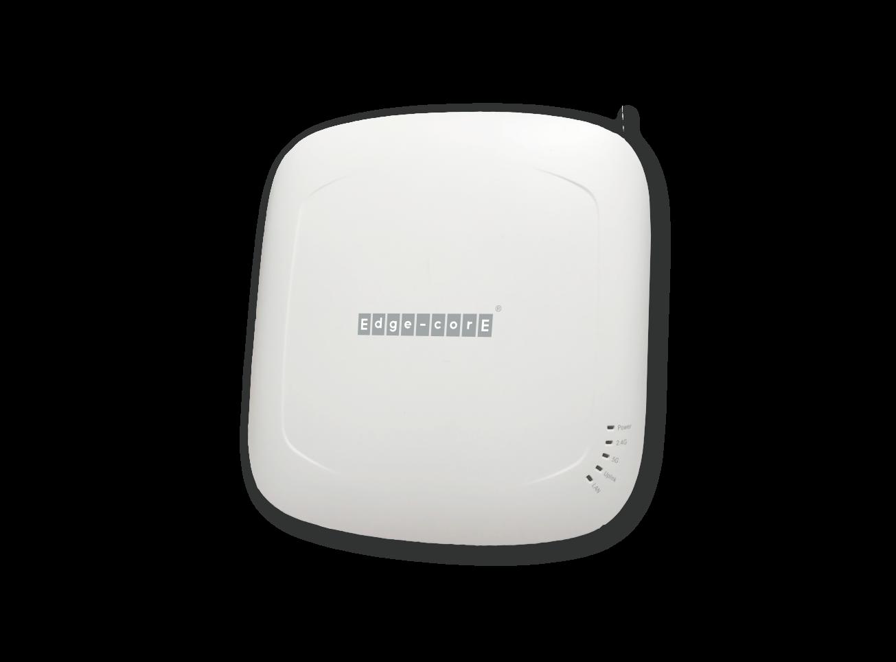 Edgecore WiFi Solution, ecCLOUD, cloud solution, centralized devices management, access point, 11ac