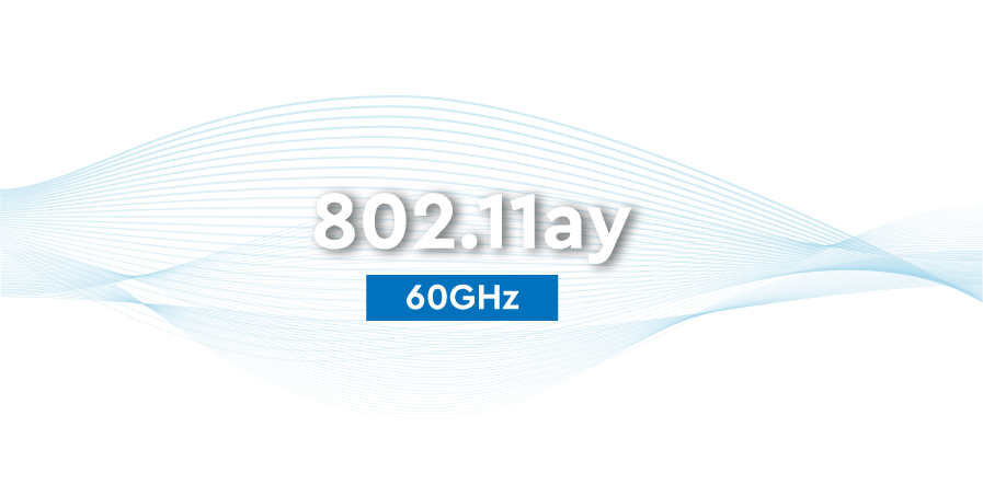 license-free 60GHz mmWave Solution